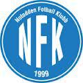 Notodden team logo