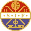 Stromsgodset 2 team logo