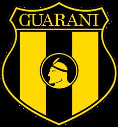Club Guarani team logo