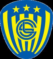 Sportivo Luqueno team logo