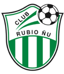 Rubio Nu team logo