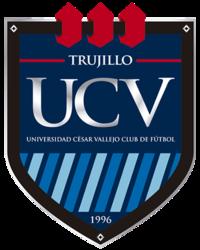 Cesar Vallejo team logo