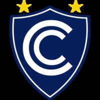 Cienciano team logo
