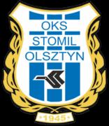 Stomil Olsztyn team logo
