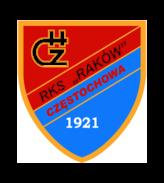 Rakow Czestochowa team logo