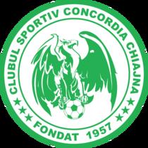 Concordia team logo