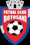 FC Botosani team logo