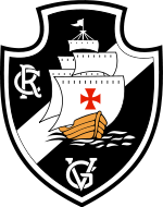 Vasco Da Gama team logo