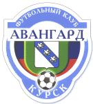 Avangard Kursk team logo