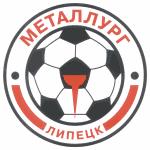 Metallurg Lipetsk team logo