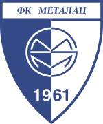 Metalac Gm team logo