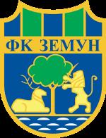 Zemun team logo