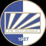 Sutjeska team logo