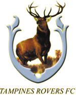 Tampines Rovers FC team logo