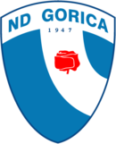 ND Gorica team logo