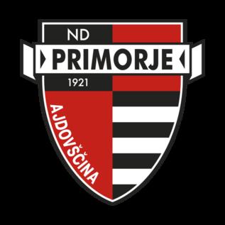 Primorje team logo