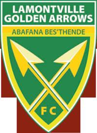 Golden Arrows team logo
