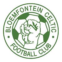 Bloem Celtic team logo
