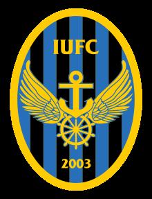 Incheon United team logo