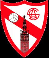Sevilla Atletico team logo