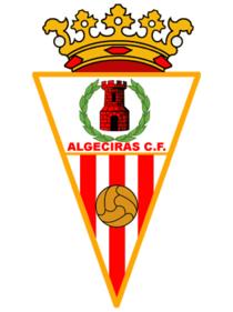 Algeciras team logo