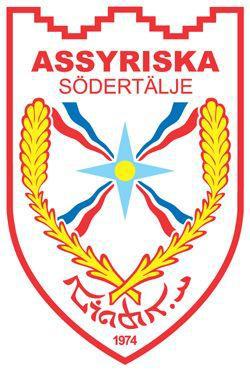Assyriska FF team logo