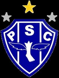 Paysandu team logo