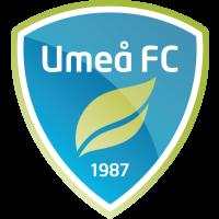 Umea FC team logo