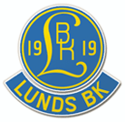 Lunds BK team logo