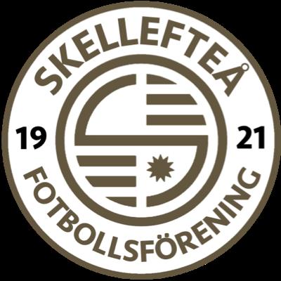 Skelleftea FF team logo