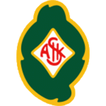 Skovde AIK team logo