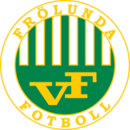 Vastra Frolunda IF team logo