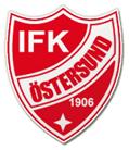 IFK Ostersund team logo