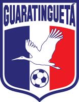 Guaratingueta team logo