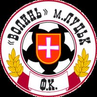 Volyn Lutsk team logo