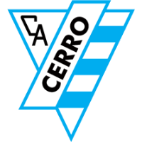 CA Cerro team logo