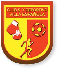 Villa Espanola team logo