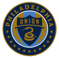 Philadelphia Union team logo
