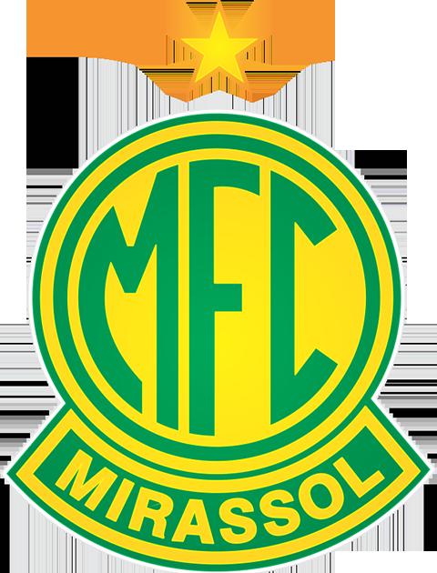 Mirassol team logo