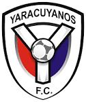 Yaracuyanos FC team logo