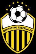 Deportivo Tachira FC team logo
