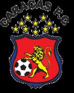 Caracas FC team logo