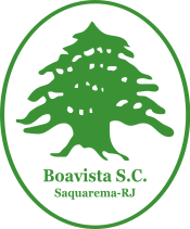 Boavista Sport Club team logo