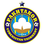 Pakhtakor team logo