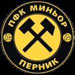 Minyor Pernik team logo
