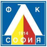 Levski Sofia team logo