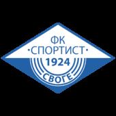 Sportist Svoge team logo