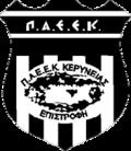 PAEEK team logo