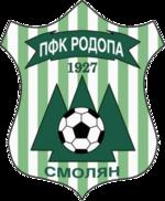 Rodopa Smolyan team logo