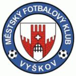 Vyskov team logo